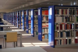 VT3 : Bibliothèque Ste-Barbe