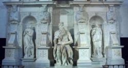 Moïse de Michel-Ange