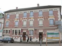 VT1 : Varennes-en-Argonne