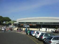 VT3 : L'aéroport de Ciampino (Rome)