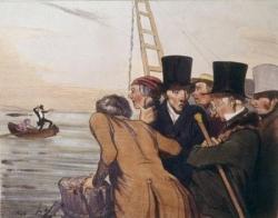 VT1 : Le naufrage du Télémaque