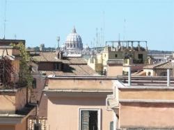 VT3 : Les toits de Rome