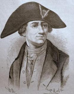 VT1 : Jean-Baptiste Drouet