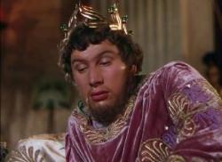 VT3 : Peter Ustinov dans le rôle de Néron
