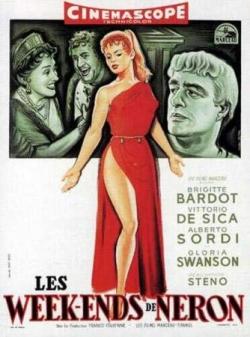 VT3 : Brigitte Bardot joue Poppée
