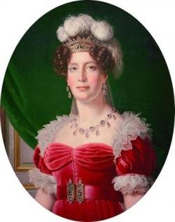 VT1 : La duchesse d'Angoulême