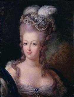 VT1 : Marie-Antoinette