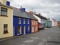 Village de Eyeries