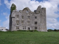 Teamauch Castle
