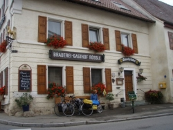 Gasthof à Zwiefaltendorf