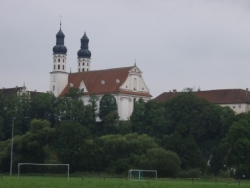 Cathédrale d'Obermarchtal