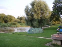 Camping à Donauswörth