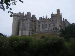 Chateau anglais