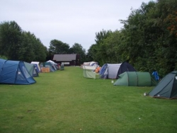 camping de Brighton