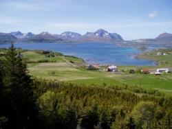 Montée de Ramsvik