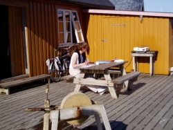 Auberge de jeunesse à Stamsund