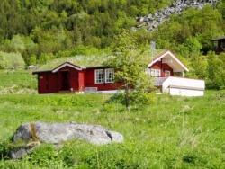 Plage de Djupfjord
