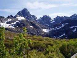 Au dessus-de Rorvik