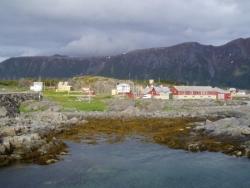 Village de Laukvik