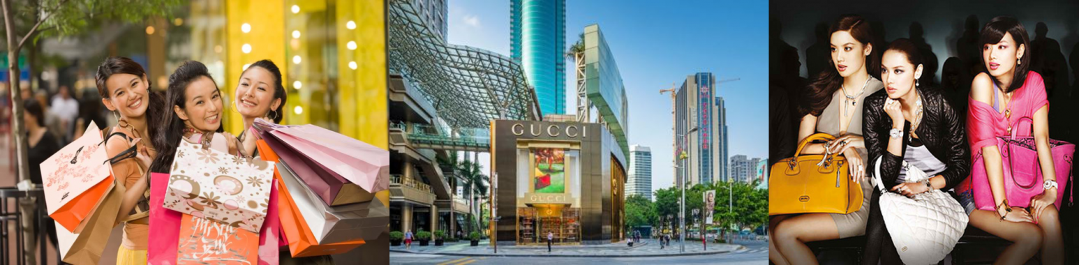 the chinese luxury market