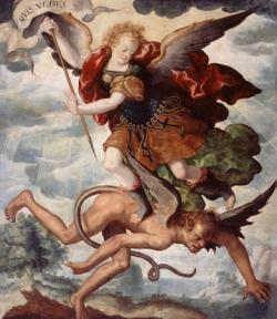 Archange Saint Michel 3