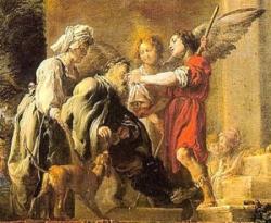 Archange Saint Raphaël 3