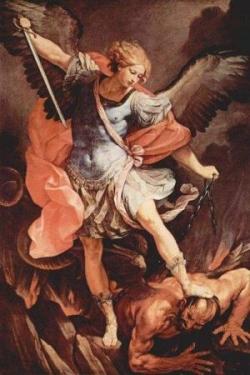 Archange Saint Michel 1