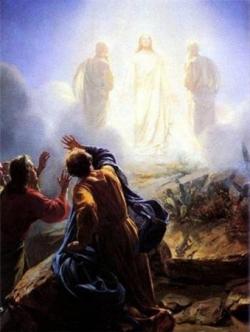 La Transfiguration 1