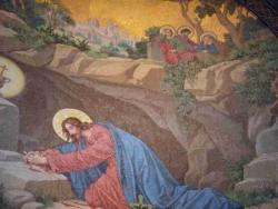 Gethsemani 2