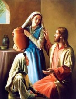 Marthe et Marie 1