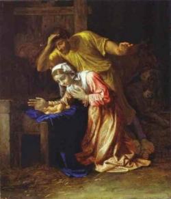 Nativité 1