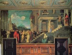 Présentation de la Vierge Marie au temple 2