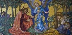 Gethsemani 3