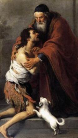 L'enfant prodigue 3