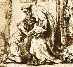 L'enfant prodigue 2