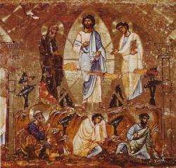 La Transfiguration 3