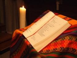 Bible - Evangile