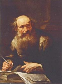 St Marc, évangéliste