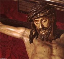 Le Christ en Croix 7