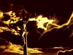 Le Christ en Croix 4