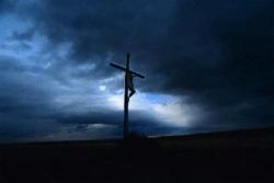 Le Christ en Croix 3