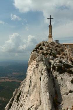 Croix en Provence
