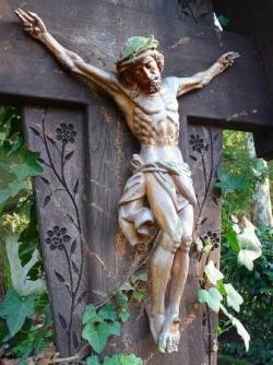 Le Christ en Croix 5