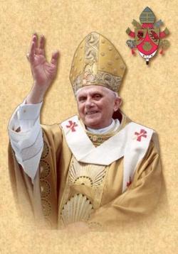 Benoît XVI (1)