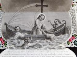 Prions Jésus, Il nous sauvera