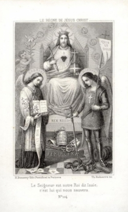 Christ Roi 6