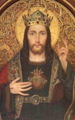 Christ Roi 5