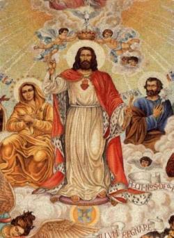 Christ Roi 4