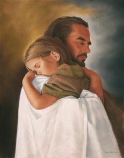 Jésus et les enfants 4