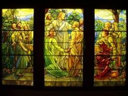 Jésus et les apôtres 2